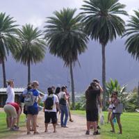 NREM students on field trip