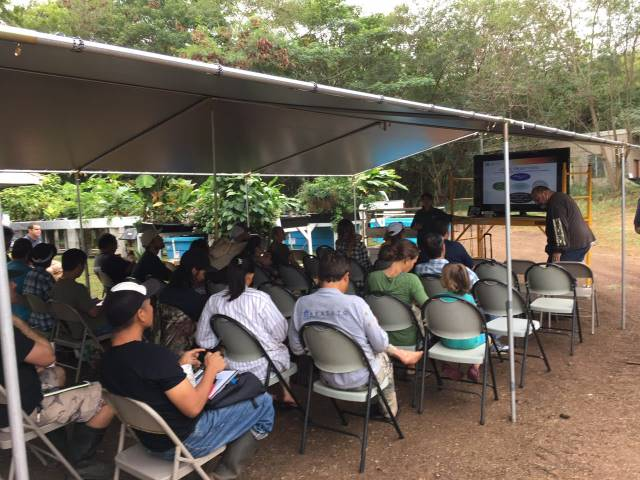 Aquaponics workshop16 for Aquaponics hawaii
