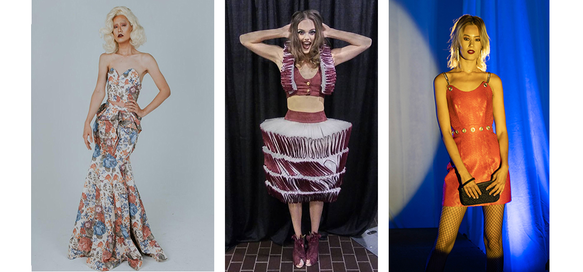 2018 UHM Fashion Show