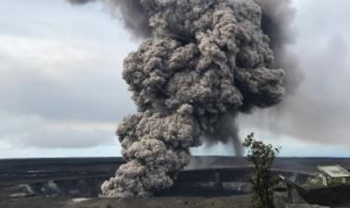 Volcanic Emissions