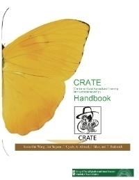 CRATE Handbook cover