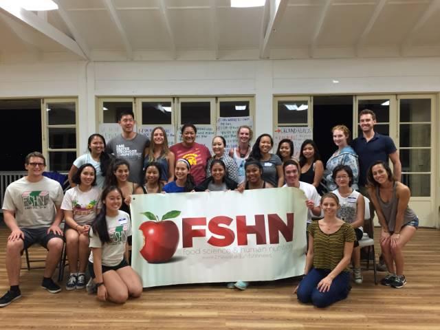 FSHN Council