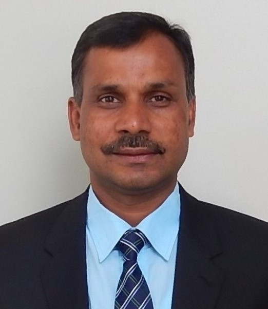 Dr. Rajesh Jha