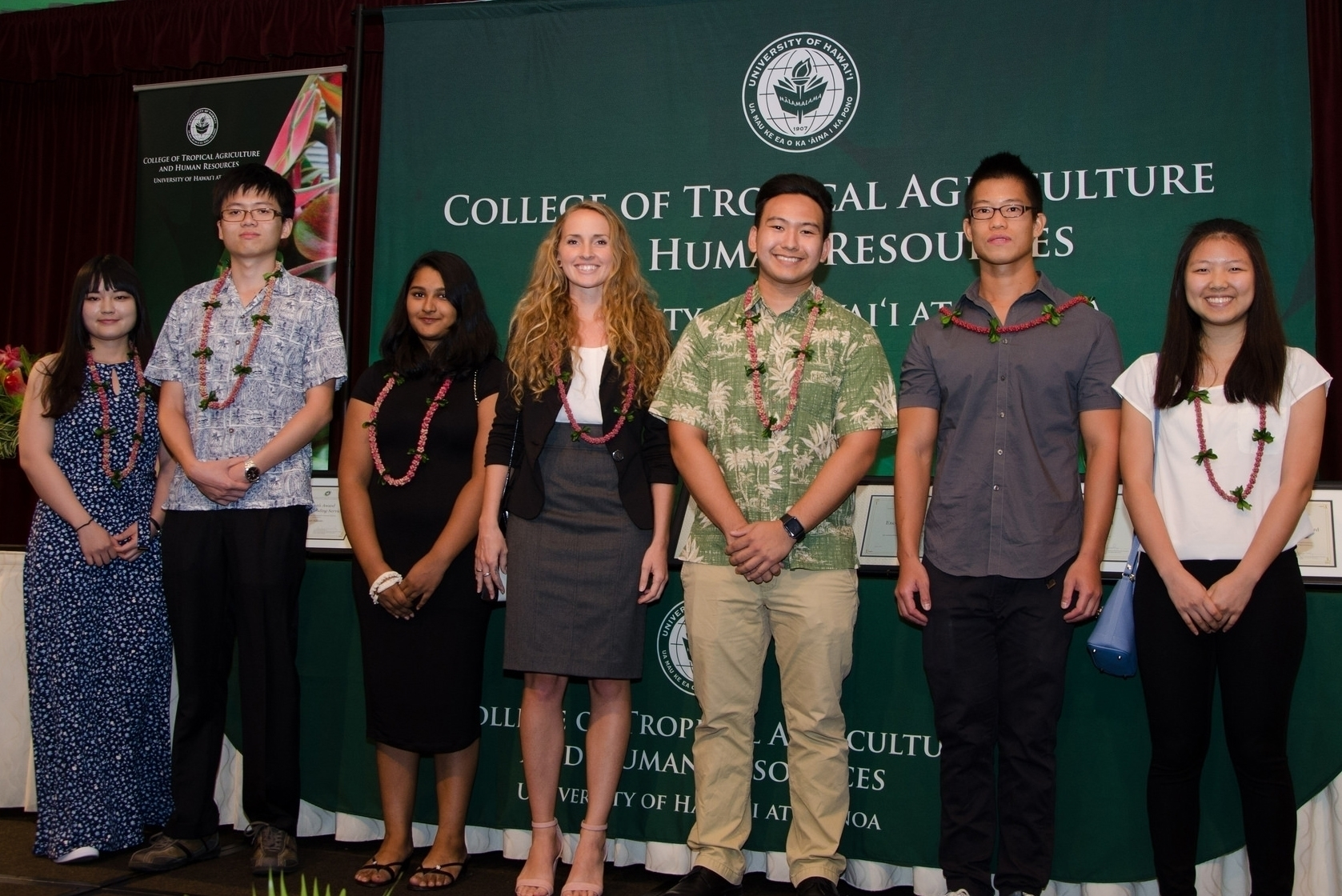FSHN Scholarships