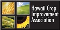 Hawaii Crop Improvement Association logo