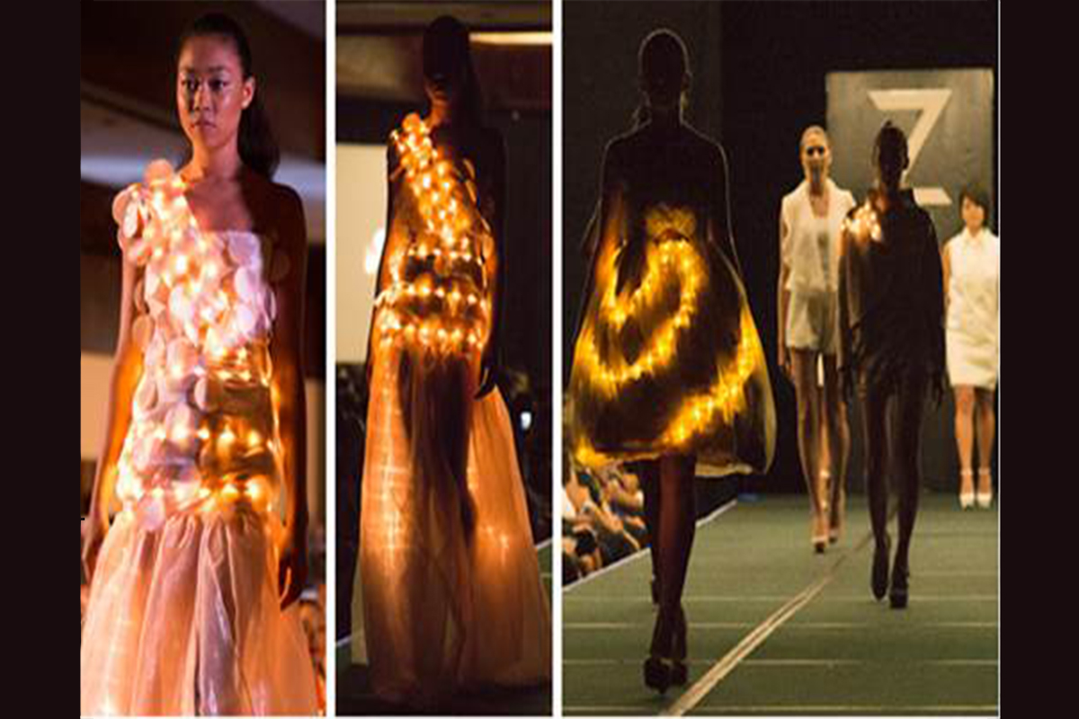 Department Of Family And Consumer Sciences Fcs Undergraduate Fdm Uhm Fashion Shows