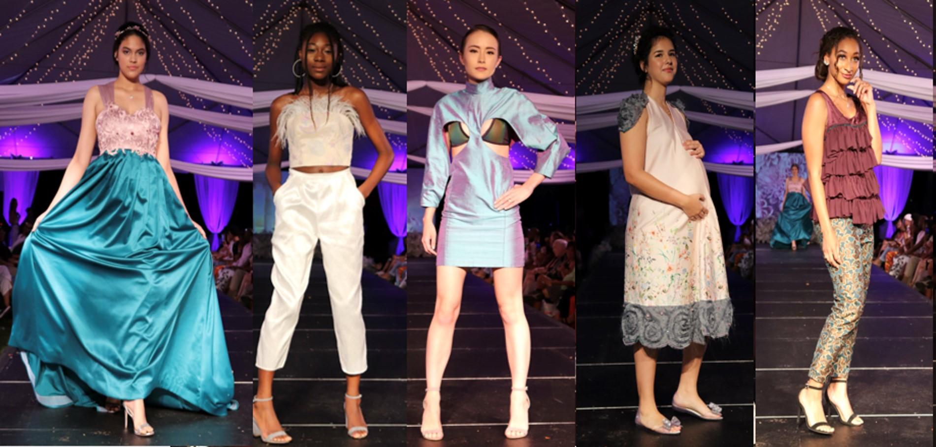 Fashion Design Merchandising