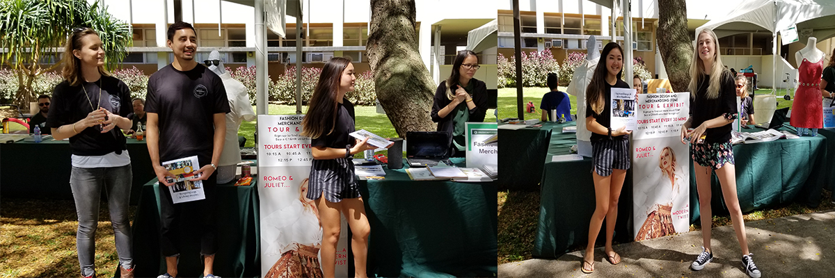 Manoa Experience Day
