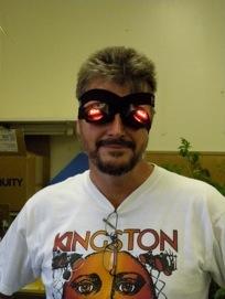 Dr. Mark Wright