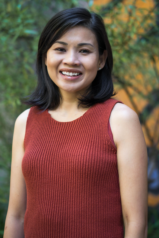 Carol Oshiro