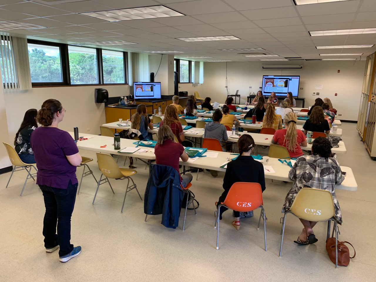 Hilo Women in Agriculture Conference