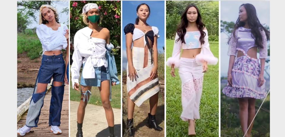 2021 UHM Fashion Show